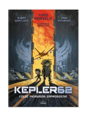Kepler62 | Finlandia