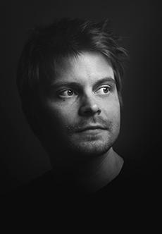 Pasi Pitkänen | Ilustrator