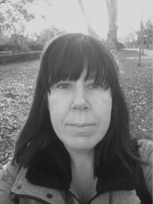 Siri Spont | Pisarka