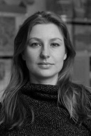 Marta Dybula Östholm | Szwedzki, Norweski