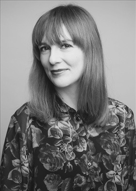 Jonna Björnstjerna | Ilustratorka