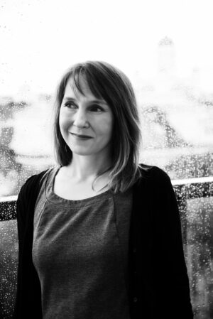 Piia Leino | Pisarka